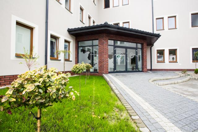 Dom spokojnej starosci Jarosozwiec