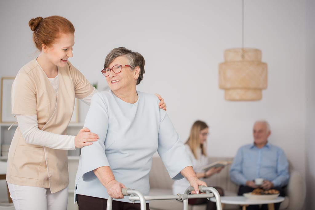 Typu domów pomocy społecznej i domów seniora brane pod uwagę przy wyborze miejsca opieki dla starszej osoby