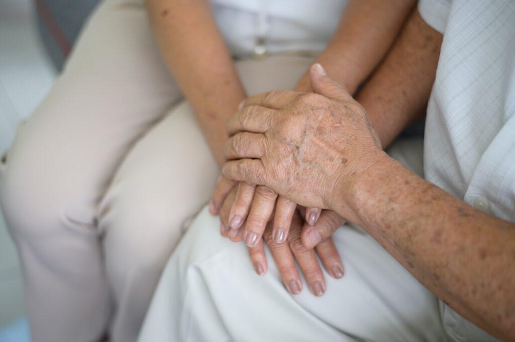 zdrowie psychiczne osób starszych